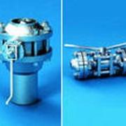 Оборудование для газопроводов и ГРС фото