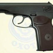 Пневм.пистолет BORNER ПМ49 (к4,5мм) фото