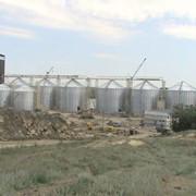Зерносушилки и монтаж сушилок влажного зерна фото