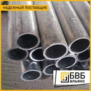 Труба алюминиевая 6082Т5 40 х 2 х 6000 фото