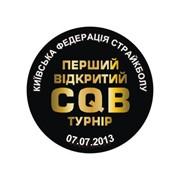 Корпоративные фирменные значки. фото