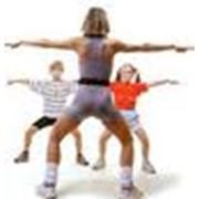 Лечебная физкультура (ЛФК) фото
