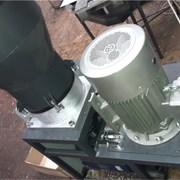 Пресс-агломератор новый (37кВт)  фото
