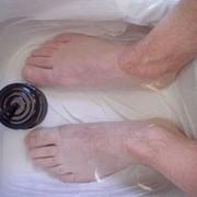 Ионная очистка организма на аппарате Ion Detox Spa фото