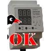 Реле защиты электродвигателей Adecs ADC-0210-05 фото
