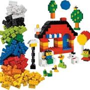 Конструктор Lego 5487 фото