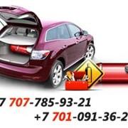 Установка газового оборудования на авто фото