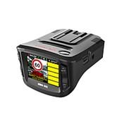 Видеорегистратор + радар-детектор SHO-ME Combo №5 A12 фото