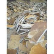 Плитка камень декоративная из песчаника, Киев фото