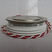Силовой тиристор ТБ143-630-22 фото