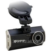 Видеорегистратор PRESTIGIO RoadRunner 530A5GPS со встроенным GPS фото