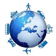 Грузоперевозки экспортно-импортные фото