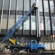 Заказ вышки в Донецке фото