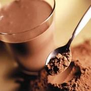 Какао продукция в ассортименте