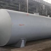 Резевуары для дизельного топлива, Емкости подземные фото