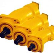 Ремонт гидроаппаратуры для строительно-дорожной техники фото
