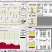 Приборный комплекс для измерения ускорений АР1012 фото