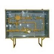 Пункты шкафные газорегуляторные ГРПШ-13-1Н(В)-У1 фото