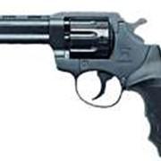 Револьвер ALFA 440, черный, пластиковая рукоятка фото