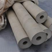Трубки вакуумные резиновые ТУ 38.105881-85 фото