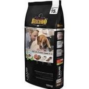 Гипоаллергенный корм Belcando Adult Lamb & Rice Белькандо для собак с нормальным уровнем активности, 1 кг. фото