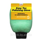 Варежка для полировки Kangaroo Easy Tex Multi-polishing glove (Япония) фото