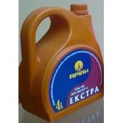 Масла гидравлические Ариан ГТ-50. Жидкости гидравлические фото