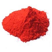 Пигменты железоокисные красные фото