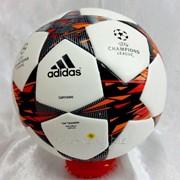 Мяч футбольный Adidas UEFA, Size 4 фото