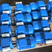 Электродвигатели однофазные фото
