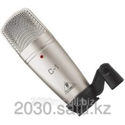 Студийный микрофон Behringer C1 фото