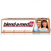 Зубная паста Blend-a-med 3-Эффект Деликатное отбеливание 50мл 0259 фото