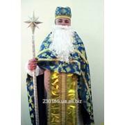 Прокат дорослого карнавального костюма святого миколая львів фото
