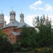Туры экскурсионные, Экскурсия в Свято-покровский храм, екскурсия по Украине фото