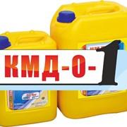 Огнезащитный состав КМД-О-1 фото