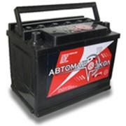 Аккумулятор 6СТ – 75 А 12 V «Автомаш-Экол» фото
