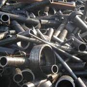 Металлолом никелевый фото