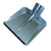 Лопаты металлические фото