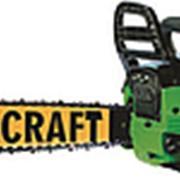 Пила бензиновая K4501, бренд Procraft фото