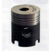 Поршень дизеля СМД-20, 20-0305 А, для комбайнов `Нива`, `Енисей`, `С фото