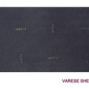 Резина набоечная СТИРОНИП р. 500*500 мм т. 6,6 мм цвет черный фото