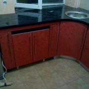 Изготовление кухонь в Харькове под заказ фото