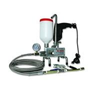 Инъекционный насос ВД N999 - ремонт бетонных конст фото