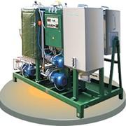 Установка регенерации масла УРМ-0,7 - предназначена для регенерации, (восстановления работоспособного состояния масла) фото