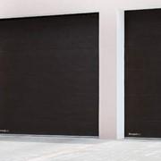 Ворота гаражные серия RSD01 COMPACT фото
