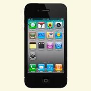Смартфон Apple iPhone 4 16GB фото