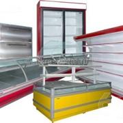 Техническое обслуживание и ремонт торгово-холодильного оборудования, кондиционеров. фото