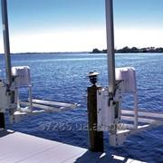 Подъёмные механизмы для подъёма яхт фото