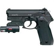 Пневматический пистолет Gamo PT-80 Combo Laser фото