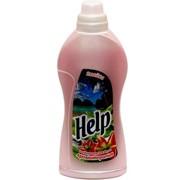 "Кондиционер-ополаскиватель для белья HELP ""Ямайка"", 750 мл (12шт/кор) фото"